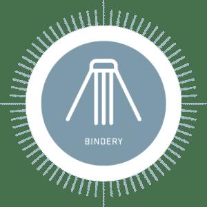 bindery icon