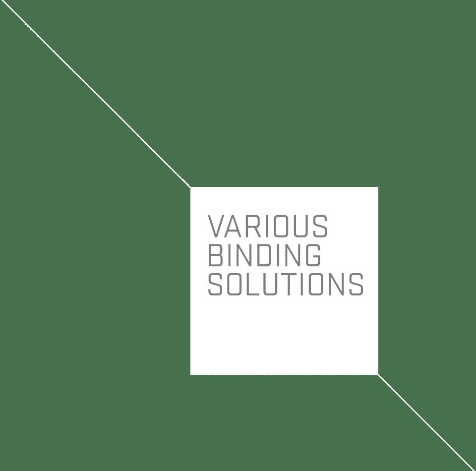 binding solutions
