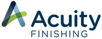 Acuity Finishing Logo