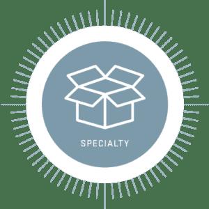 specialty icon